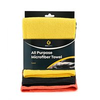 Gloss Factory All Purpose Microfiber 40x40cm, 300gsm, universal klut