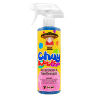 Chemical Guys Bubble Gum Air Freshener Luktfrisker og odør eliminator, 473ml