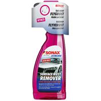 Sonax Xtreme Surface Rust Remover Metallpartikkel/Flyverustfjerner,  750ml