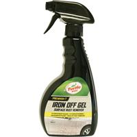 Turtle Wax Iron-off Gel Flyverustfjerner