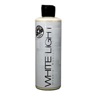 Chemical Guys White Light 473ml Øker glans i lyse biler