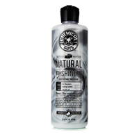 Chemical Guys Natural Shine Dressing Plast,vinyl og gummifornyer, 473ml